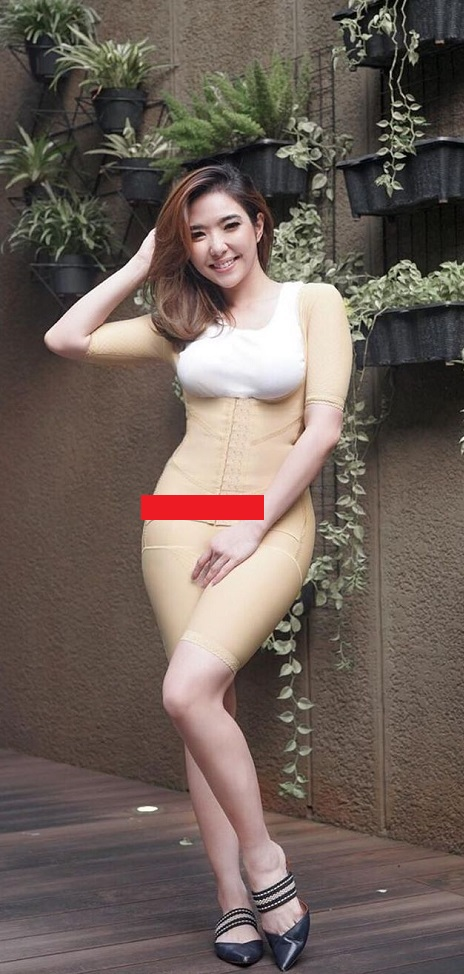 Gisel seksi