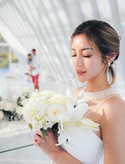 Jessica Iskandar menolak tawaran menikah di Perancis dan memilih dua lokasi ini. (Foto: Instagram/@inijedar)
