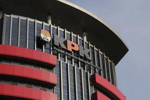 Komisi Pemberantasan Korupsi (KPK). (Foto: Okezone)