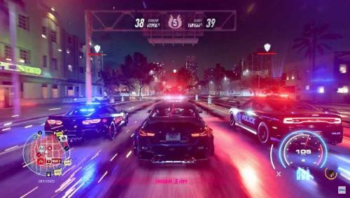Game Need for Speed Heat Hadirkan Mode Siang dan Malam