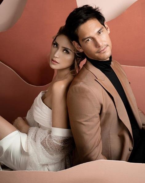 Jessica Iskandar dan Richard Kyle akan menikah pada awal 2020. (Foto: Instagram/@inijedar)