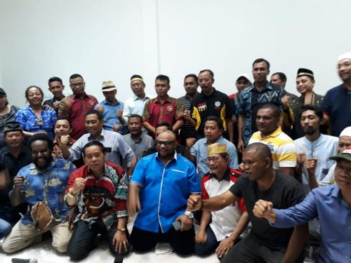 Paguyuban Papua