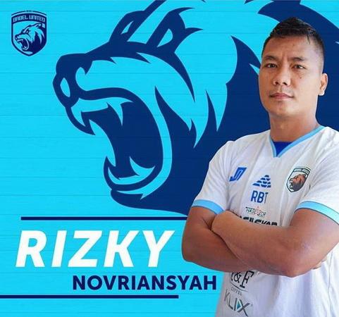 Risky Novriansyah