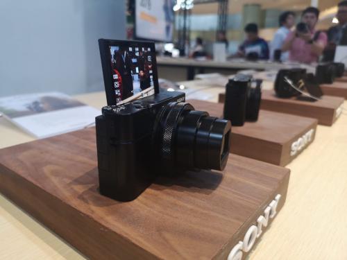 Sony kembali menggelar ajang Alpha Festival 2019 di Ciputra Artpreneur, Jakarta Selatan yang berlangsung pada 24 hingga 25 Agustus 2019.