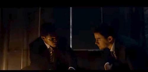 Adegan dalam Film White House Down