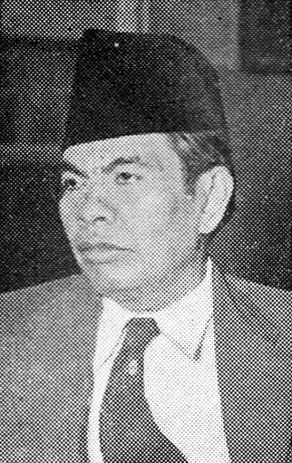 Mohammad Yamin (foto: Wikipedia)