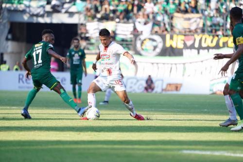 Persebaya Surabaya vs Persija Jakarta