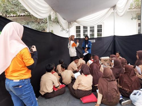 Kota Layak Anak di Jakarta