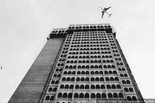 Siapa sangka, hotel Taj Mahal Palace yang menjadi ikon di Mumbai ini menjadi salah satu hotel terseram di India