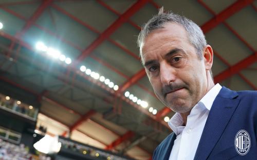Marco Giampaolo resmi dipecat Milan