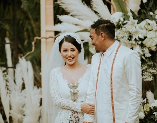 Mutia Ayu kerap diisukan hamil di luar nikah. (Foto: Instagram/@mutia_ayuu)