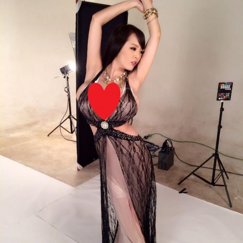 Hitomi Dress