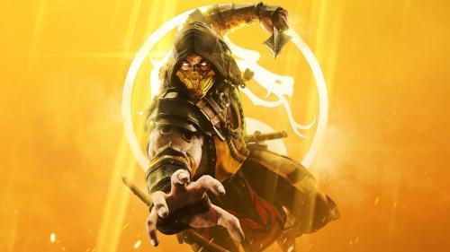 Terminator dan Joker akan hadir dalam game Mortal Kombat 11.