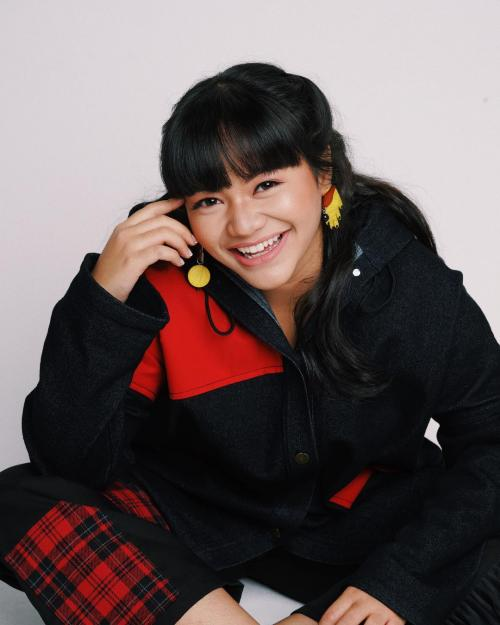 Amel Carla