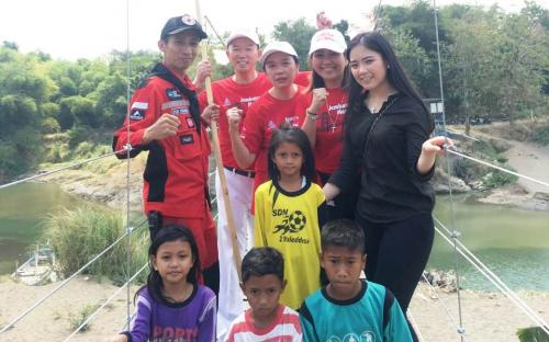MNC Peduli Cirebon
