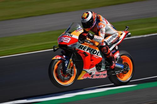 Jorge Lorenzo siap maksimalkan kontraknya bersama Repsol Honda