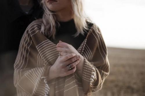 Cardigan dan pullover
