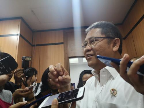 Pemerintah tengah mempersiapkan pemindahan ibu kota baru di dua kabupaten Kalimantan Timur yakni di Kutai Kertanegara dan Penajam Paser Utara.
