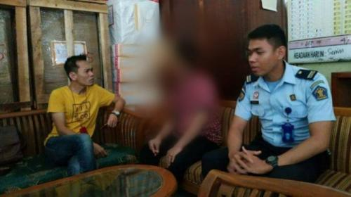 Pemerkosa anak di Mojokerto dijatuhi hukuman kebiri kimia. (Foto: Ist)