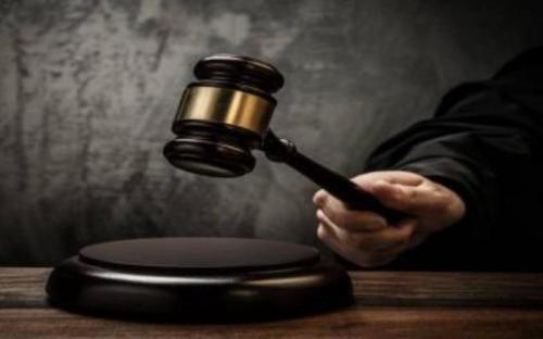 Ilustrasi pengadilan. (Foto: Shutterstock)