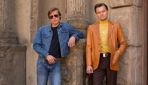 Once Upon a Time Hollywood