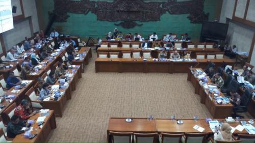 Komisi XI DPR RI