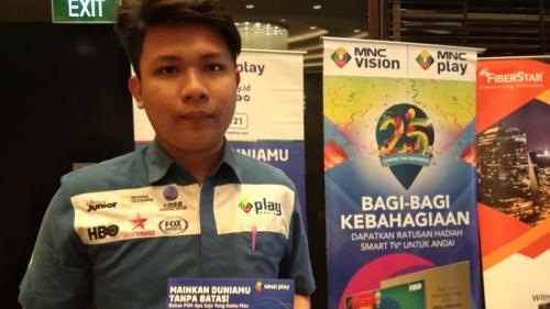 MNC Play terus memperluas jaringan untuk melayani permintaan konsumen yang tersebar di Jawa Tengah.