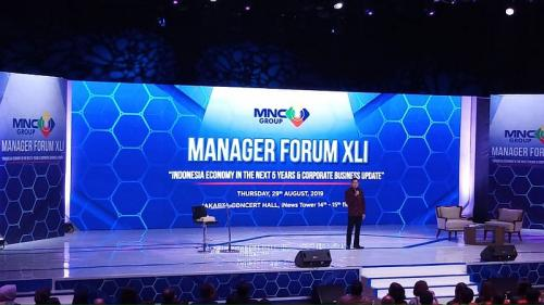 Manager Forum MNC