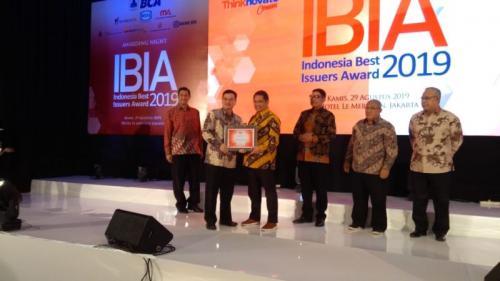 IBIA 2019