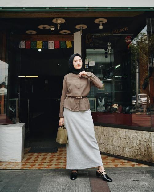 Helmi hijab