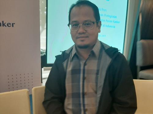 Willy Wahidin