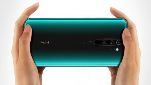 Redmi Note 8 dan Note 8 Pro resmi diluncurkan pertama kali di China.