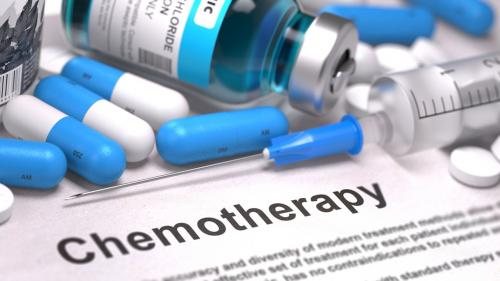 Kemoterapi kanker