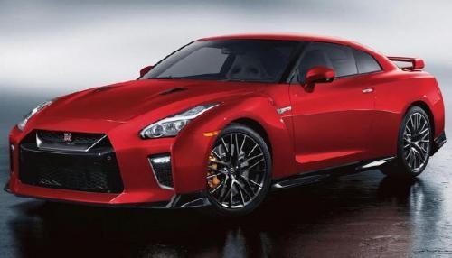Langkah Penyegaran, Nissan Beri Godzilla Perangkat Turbo ...