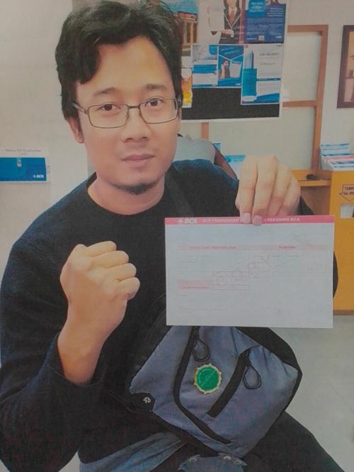 Bitcoin Bodong di Tangsel