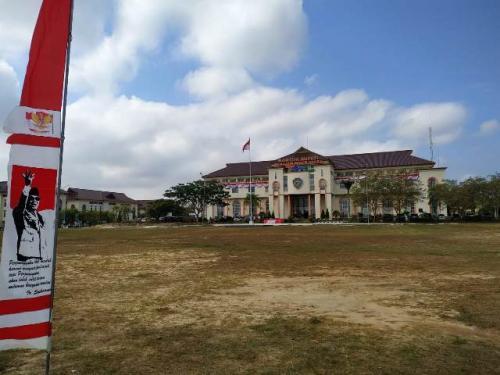 Kabupaten Penajam Paser Utara. (Foto: Amir Sarifudin/Okezone)