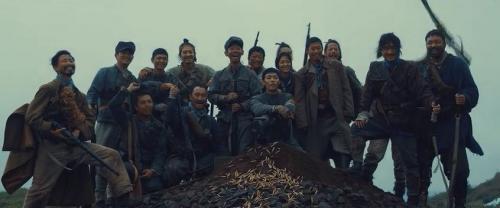 The Battle : Roar of Victory