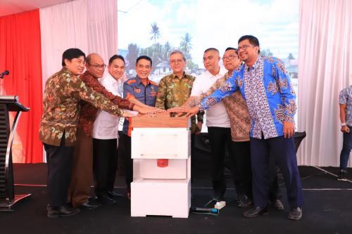 KKP Bangun Pasar Ikan Modern