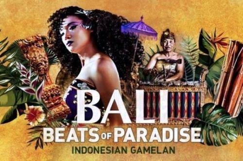 Film Bali Beats of Paradise