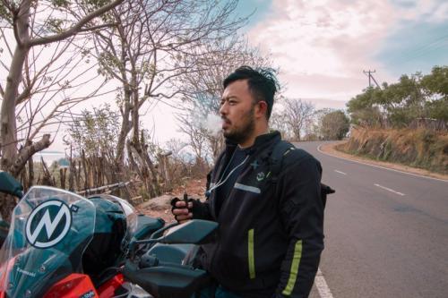 Bikers Kawasaki