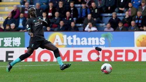 Sadio Mane hadapi mantan timnya di fase grup Liga Champions musim ini