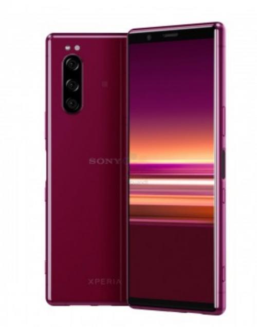 Sony Xperia 2 Bakal Meluncur di IFA 2019