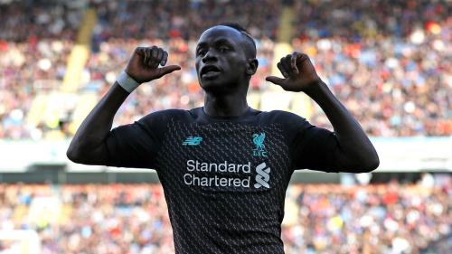Sadio Mane (Foto: Premier League)
