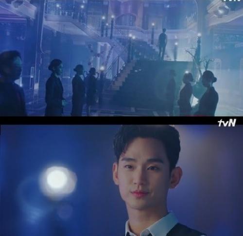 Kim Soo Hyun di Hotel del Luna