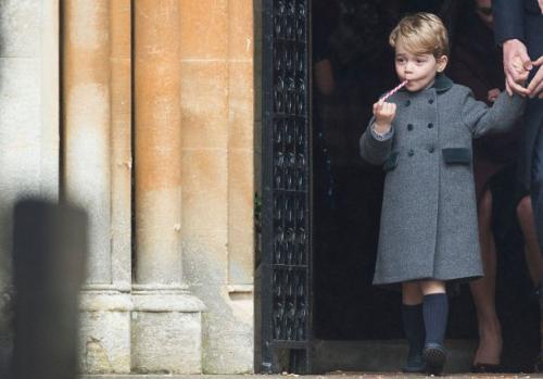 Pangeran George balet