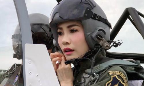 permaisuri pilot