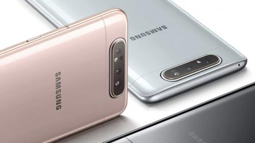 Samsung akan perkuat Galaxy A90 dengan jaringan 5G