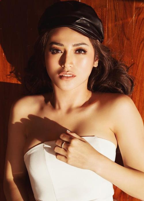 Jessic Iskandar