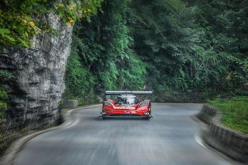 Mobil listrik VW