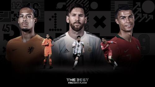 Trofi Pemain Terbaik FIFA